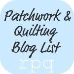 Quillt und Patchwork Link Liste