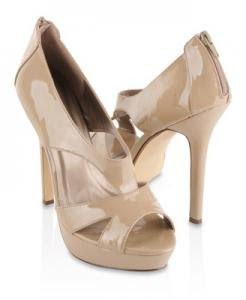 Brand New Forever 21 Nude Heels