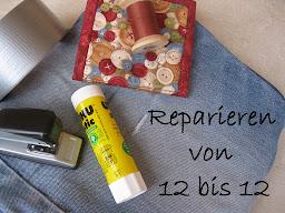 Valomea's Flickenkiste: Reparieren von 12 bis 12
