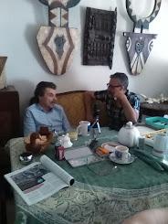 CONVERSACIONES CON JUAN IGNACIO BLANCO 2