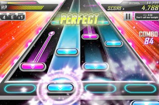 giochi musica iphone e android