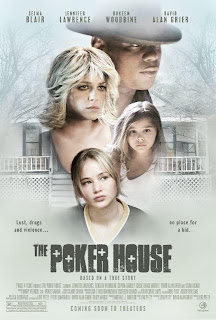 Ver online: The Poker House (2008)