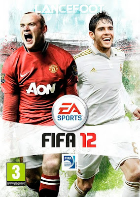 Download FIFA 12 RELOADED