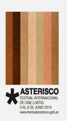 Asterisco 2014 (LGBTIQ)
