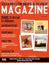 Scrapbook News and Review Magazine