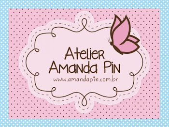 Selinho do blog da Amanda Pin