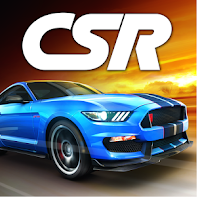 CSR Racing v3.2.0 Mod