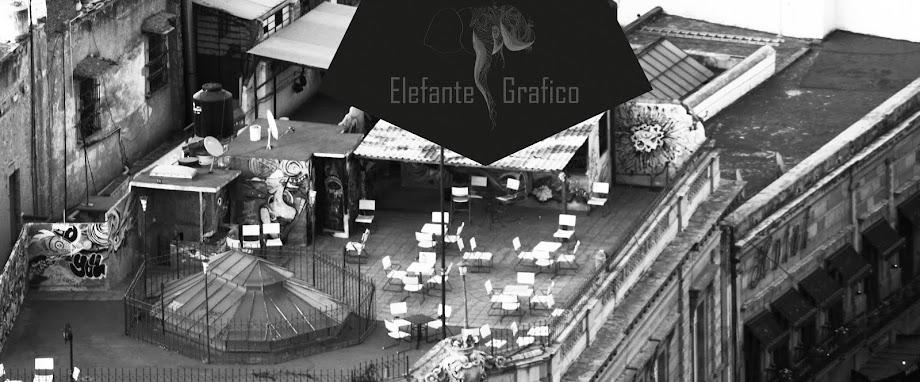 Elefante Gráfico