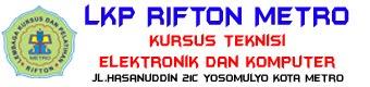LKP RIFTON METRO