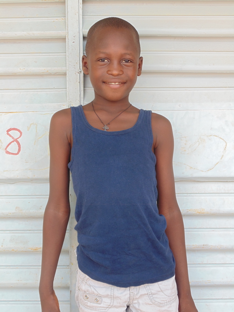 I am 8 years old.  I am looking for an adoptive family to love and cherish me.
