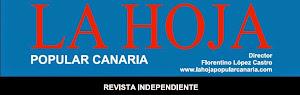 La Hoja Popular Canaria