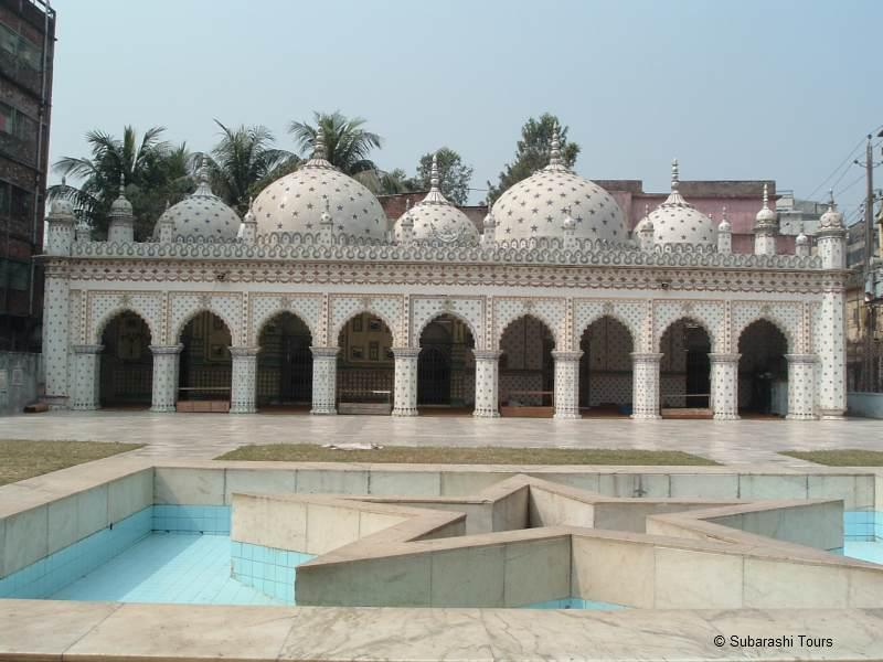 The Star Mosque Beautiful Places