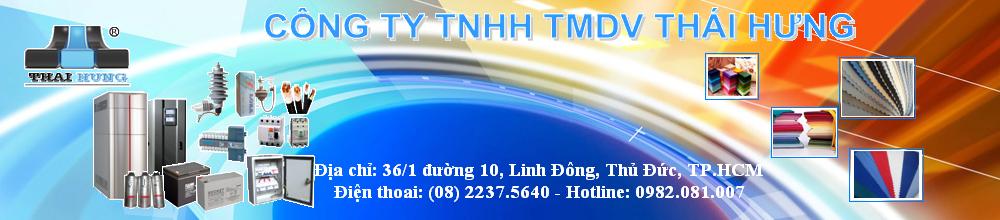 Thai Hung | Ups GE, Ups ELEN, Ups Socomec, Ắc quy Fiamm, Ắc quy Rocket, Chống sét van, Chống sét