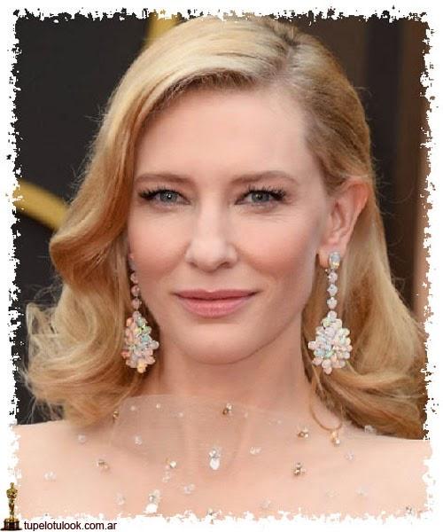 cortes de pelo 2014 Cate Blanchett