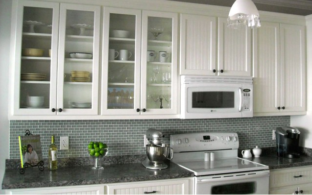 Houzz Backsplash. Living With Houzz Backsplash. Kitchen Tile Ideas .