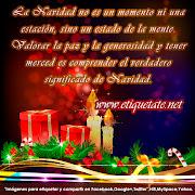 12 Mensajes Muy Bonitos de Navidad 2013 (originales mensajes de navidad )