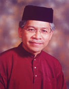 Menteri Pelajaran II Malaysia