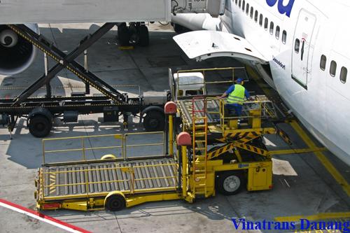 Cải thiện mối quan hệ giữa người gửi hàng và nhà cung vận tải