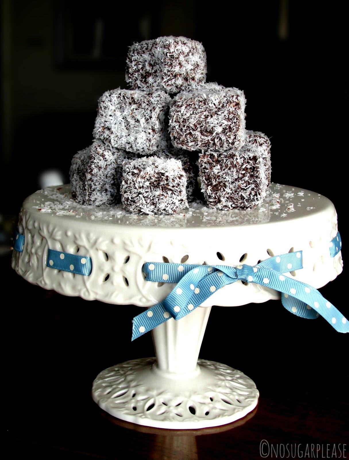 dolcetti cioccolato e cocco