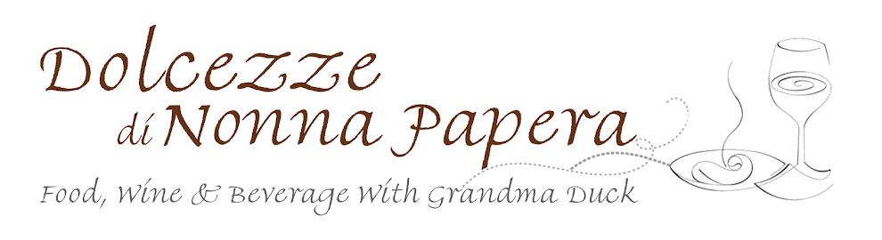 Dolcezze di Nonna Papera