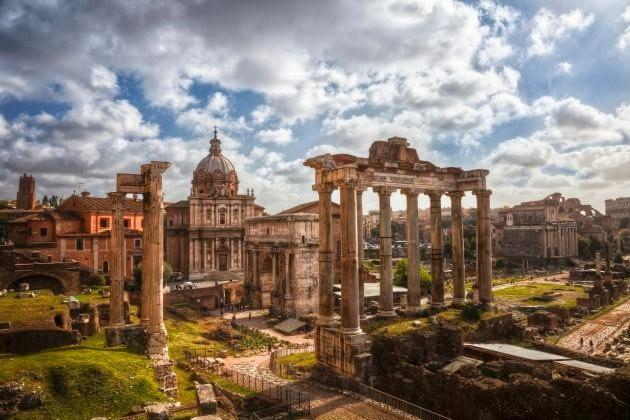 Derechos romanos