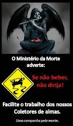 Ministério da Morte