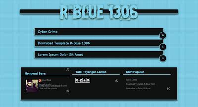 R-Blue 1306