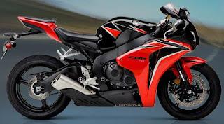 2010 Honda CBR 1000 RR | Motorcycles and Ninja 250