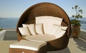 Wicker Furniture, Photo Gallery
