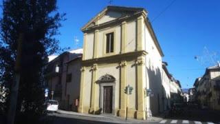 Santa Messa Vetus Ordo a Pistoia