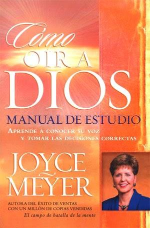 Joyce Meyer Archivos Devocionales Cristianos