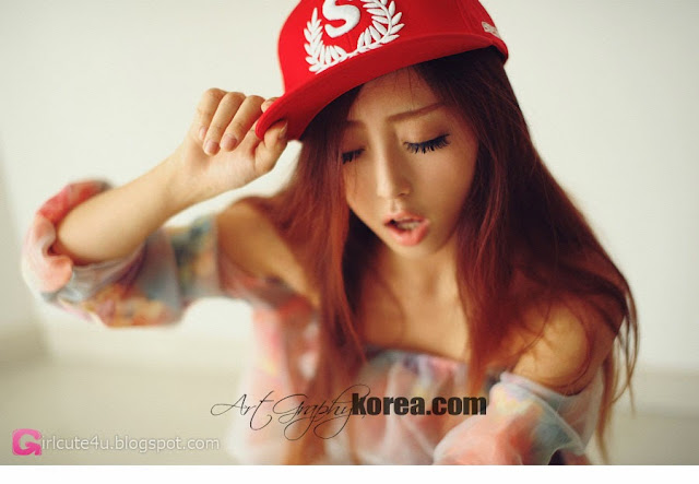 2 Liu Xuan - Sweet girl - very cute asian girl-girlcute4u.blogspot.com