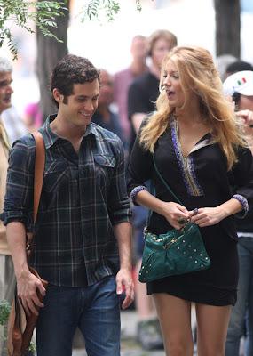 Blake Livelyboyfriend on Blake Lively   Actress With Boyfriend Photos 2012   Showbiz Star