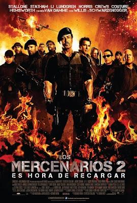 los mercenarios 2 14001 Los Mercenarios 2 (2012) Subtitulado