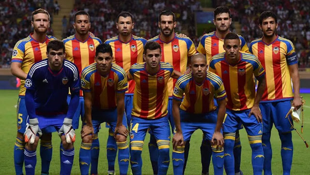 Guia da Champions League 2015-2016: Valência