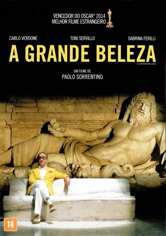 A Grande Beleza Torrent - Blu-ray Rip 1080p Dublado (2014)