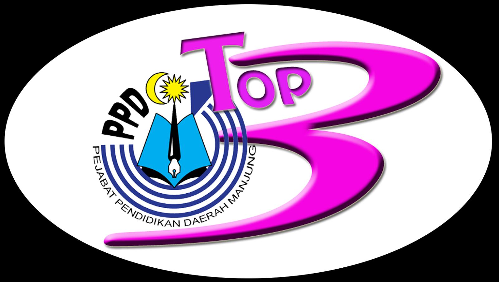 Logo PPD Manjung