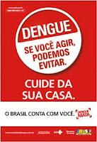 Com a Comunidade Unida a Dengue será Vencida