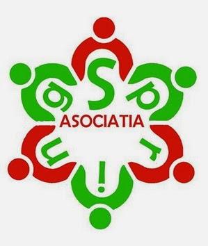 Asociația Spring - Noul site