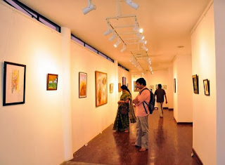 hydrabad art gallery