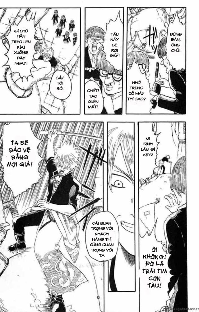Gintama Chap 1 - Trang 49