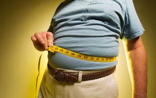 Turunkan Berat Badan dengan Mikroba