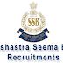 SSB Constable Recruitment 2015 Apply Online