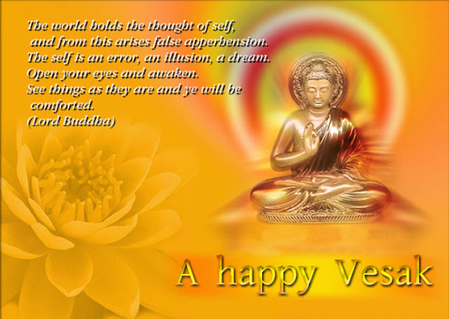 vesak day wallpapers