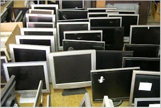 Harga Monitor LCD