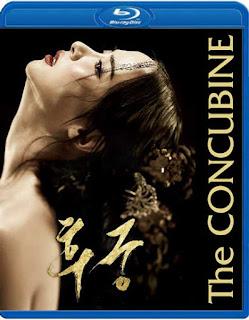 The Concubine (2012) BluRay