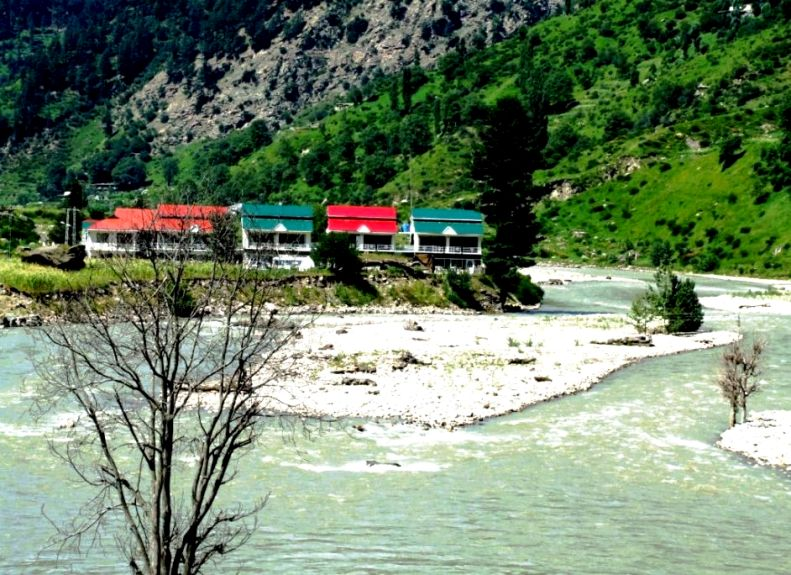 World Visits Kaghan Valley In Pakistan Natural Beauty