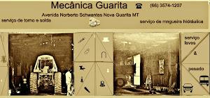 Mecânica Guarita