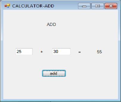 visual basic calculator code pdf