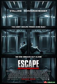 Kế Hoạch Đào Tẩu - Escape